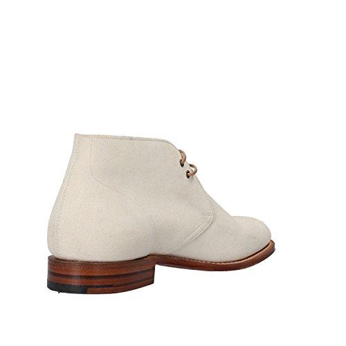 Churchs Desert Boots Herren Grau Wildleder AH493 (45)
