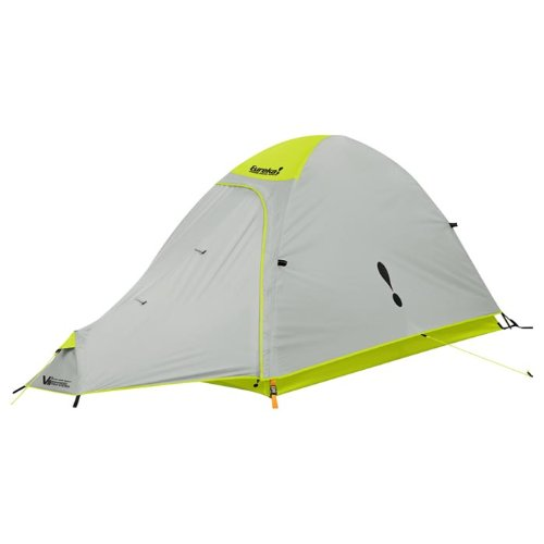 EUREKA Amari Pass Solo 1 Person Tent Lime/Grey Green One Size