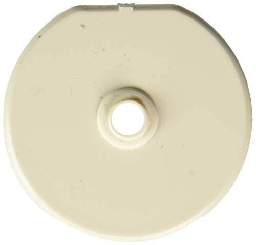 Pentair R36023 Anti-Vortex Plate Replacement Vac-Mate 211100 Pool and Spa Multifunction Vacuum Skimmer ()
