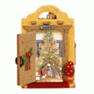 Hallmark Keepsake Ornament 2003 Feliz Navidad