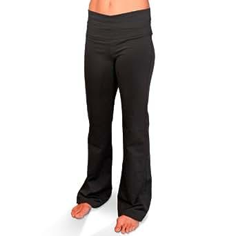 "Aurorae Yoga ""The Ultimate"" Yoga Pant (X-Small)"
