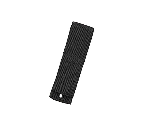 Cordura Sheath (ESEE Black Cordura Candiru Pouch Sheath)