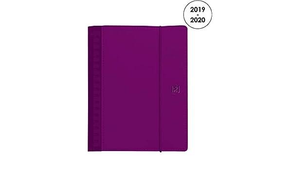 Oxford My Fab - Agenda 2019 - 2020 de agosto a agosto (1 ...