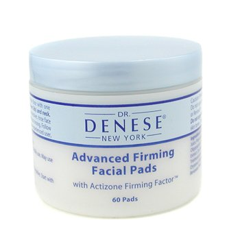 Dr. Denese Advanced Firming Facial Pads 100 Count
