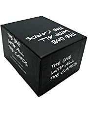 The One with All The Cards - Friends TV - Box Against