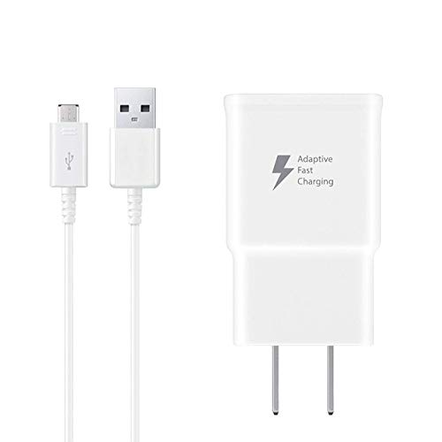 USB Cord for Samsung Galaxy Tab 4 7.0 SM-T235 T237 AC//DC Power Charger Adapter