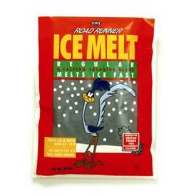 Road Runner Ice Melt - Pallet of 50 each 50 lb. Bags