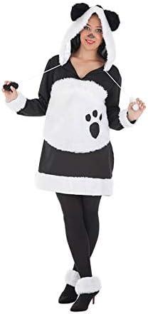 LLOPIS - Disfraz Adulto Panda Mimosa: Amazon.es: Juguetes y juegos