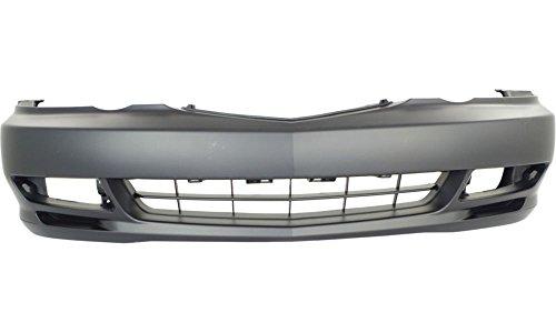 Acura Bumper Cover - 4
