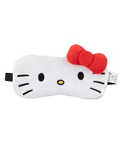 The Creme Shop x Hello Kitty Plushie Sleep Mask (Hello Kitty)