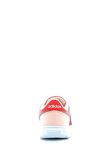 adidas Lite Racer Inf, Zapatillas Unisex Niños, Rosa (Corneb/Rojimp/Ftwbla), 26 EU