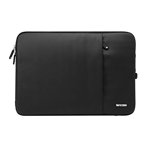 Incase CL60259 Protective Sleeve Deluxe for 15-Inch MacBook Pro, Black