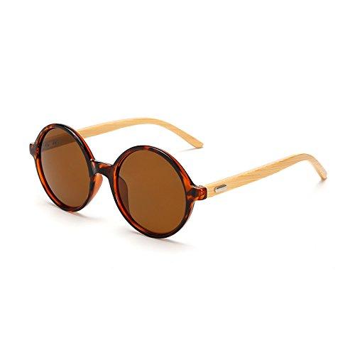Sol Gafas Gafas Espejo Hombres bambú Madera para Sunglasses C3 Gafas kp1527 de de wood kp1527 Mujeres TL de Sol C2 Atrás de de Gafas Mujer Gafas Sol tafHq