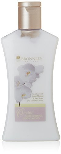 Bronnley Orchid Body Lotion 250ml by Bronnley