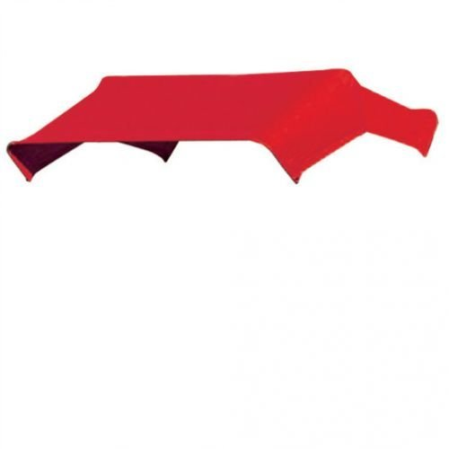 SNOWCO 3-Bow Tractor Canopy Replacement Cover 48