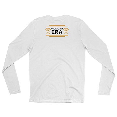 Adam Cole Bay Bay Long Sleeve T-Shirt Multi Small Black