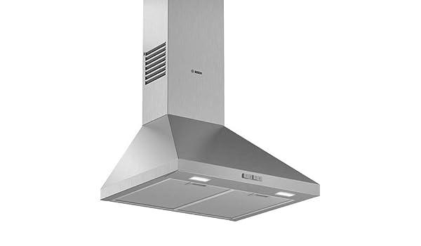 Bosch Serie 2 DWP64BC50 - Campana (360 m³/h, Canalizado, E, A, C, 66 dB): Amazon.es: Hogar