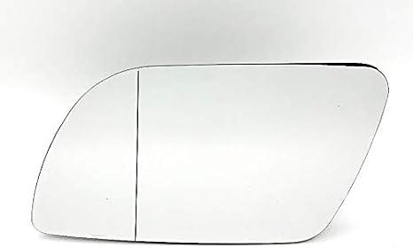Spiegelglas Spiegel Außenspiegel Glas Links Polo 9n 05 09 Oktavia 04 08 Auto