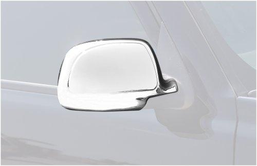 Putco 400006 Chrome Mirror Overlay (Chevrolet Tahoe Putco Mirror)