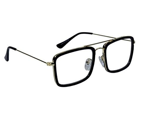 peter jones full rim square unisex spectacle frame nb4 50 amazon
