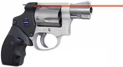 LaserMax J-Max Laser S W J Rnd Butt Black w Hammer