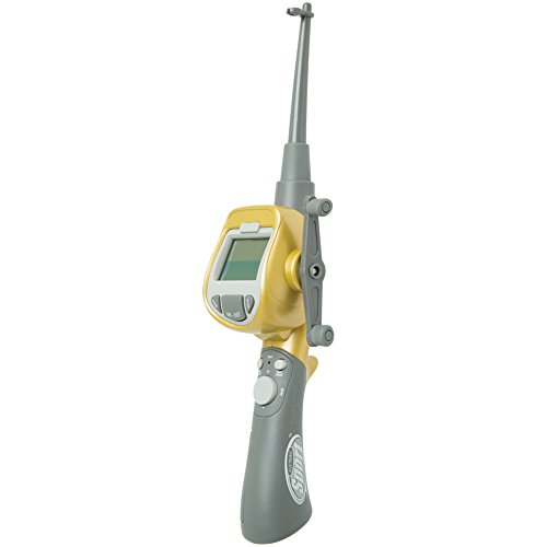 Handheld Digital LCD Sport Fishing Game w/ Real Sound Effects & 14 - Real Video Game