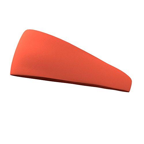 bondi-band-solid-moisture-wicking-4-headband-neon-orange-one-size