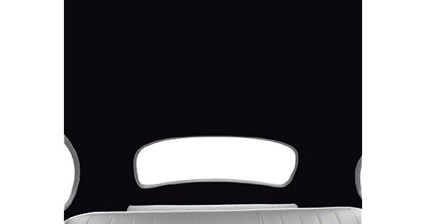 Acme VW502X-60-2 Volkswagen Beetle Black Headliner