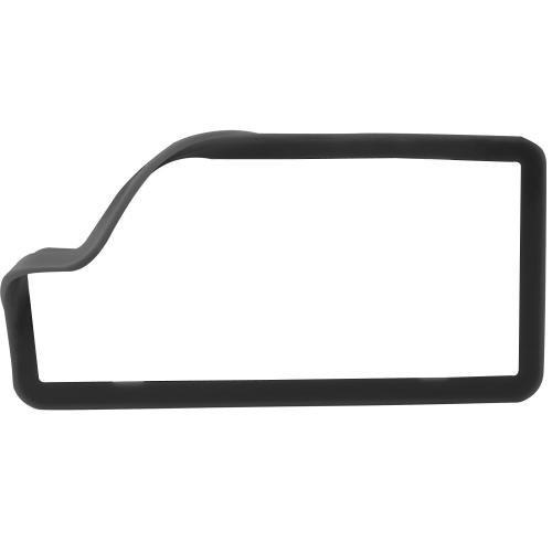 pilot-automotive-soft-urethane-license-plate-frame-black-wl170e1