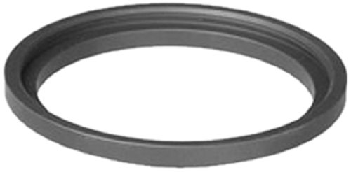 Adapter ring F62-M55mm: for 55mm filter size camera