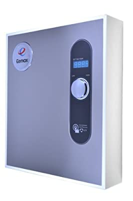 Eemax HA027240 240V 27 kW Electric Tankless Water Heater by Eemax