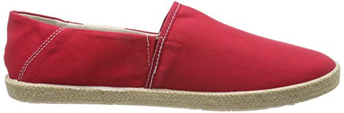 Uomo Tommy Slip Shoe Mocassini Hilfiger Red 611 On Tango Denim Summer Rosso Jeans 8qxpwO5B