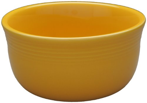 Amazon.com   Fiesta 24-Ounce Gusto Bowl, Marigold: Coffee Cups & Mugs
