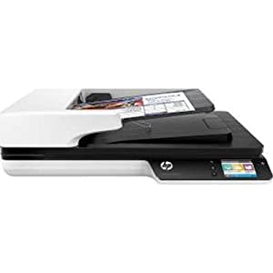 HP L2749A#BGJ ScanJet Pro 4500 fn1 Network Scanner