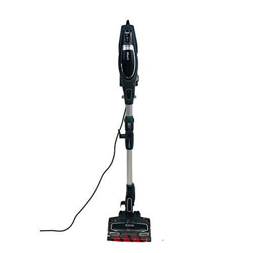 Shark Flex DuoClean Corded Ultra-Light Vacuum.41 qts, Charcoal
