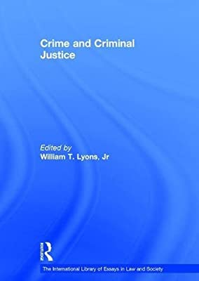 essay on crime in society
