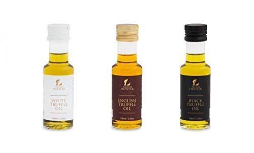 Truffle-Oil-Selection-by-TruffleHunter-Contains-White-Truffle-Oil-English-Truffle-Oil-Black-Truffle-Oil-3-x-338-Oz-In-a-Presentation-Gift-Box-Set-Kosher