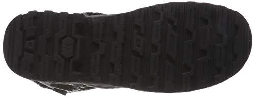 S 31 oliver black 1 Bottes De 26264 Neige Femme fHfr1