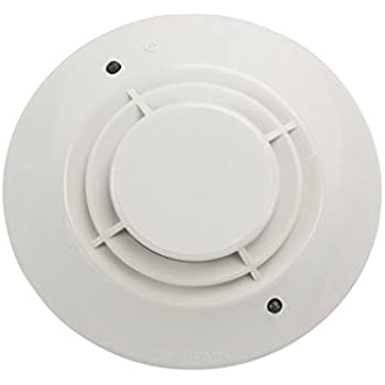 Notifier FSP-851 Intelligent Photoelectric Smoke Detector/Sensor Head