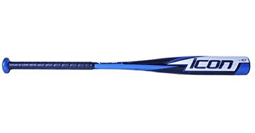 Easton Icon YB32 (-10) Baseball Bat, 28