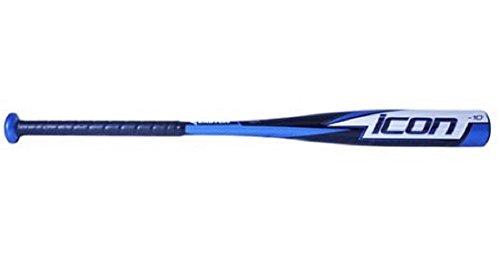 Easton Icon YB32 (-10) Baseball Bat, 28