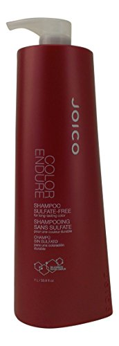 Joico Color Endure Shampoo, 33.8-ounce (Joico Color Endure Shampoo compare prices)