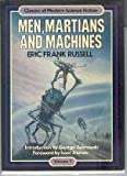 Men Martians and Machines, Outlet Book Company Staff and Random House Value Publishing Staff, 0517551853