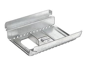 Längsverbinder für CD 60//27 100 Stück Trockenbauprofil