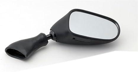 Yana Shiki MIR24BR Black OEM Style Right Side Mirror for Suzuki Katana 600//750