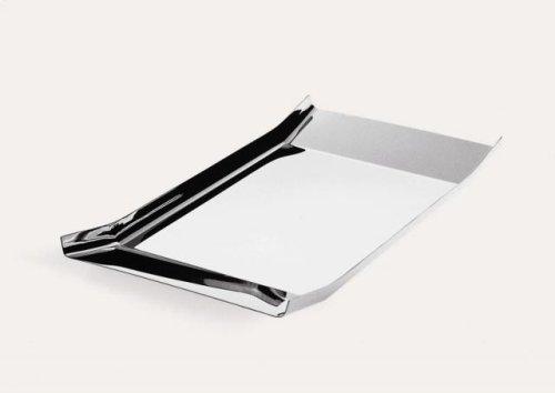 Alessi Rectangular Tray - Arran Rectangular Serving Tray
