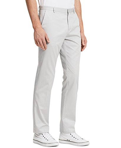 Calvin Klein Jeans Men's Refined Twill Pants,