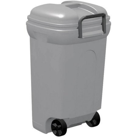 United Solution 45 Gallon Ideal Outdoor Wheeled