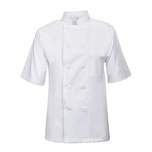 cheap chef jackets - 1