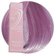 Amazon Com Ion Color Brilliance Brights Semi Permanent Hair Color